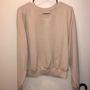 Hollister sweater / long sleeve shirt
